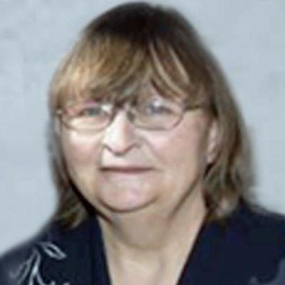 Theresa E. Johnson's Image