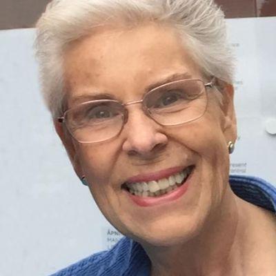 Jane Ellen Howland Svennevig's Image