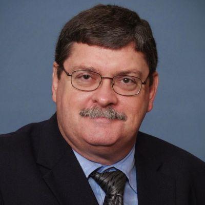 Dr. Jerry Eugene Garrett's Image
