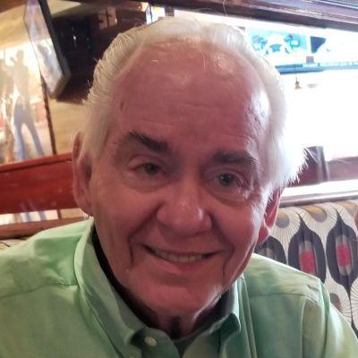 "Paul ""David"" Grant's Image"