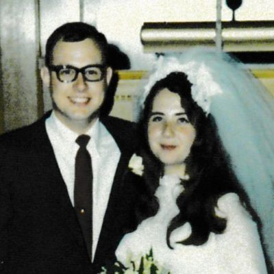 Terry and Margaret  Hoover's Image
