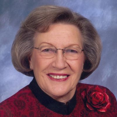 Rose Mary Breaux's Image