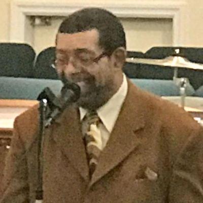 Ronald L. Reed Ward's Image