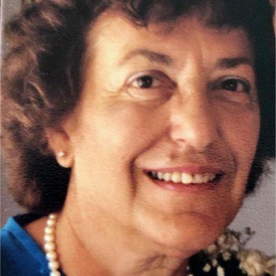 Dorothy  O'Malley's Image