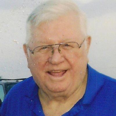 William B. Allen's Image