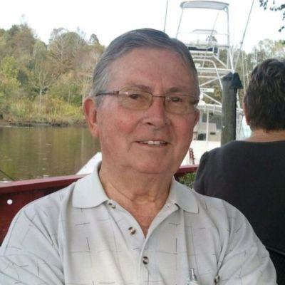 Donald  Barron's Image