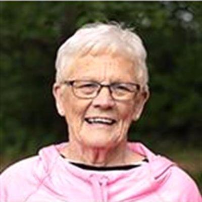 Susan Ann Hutton's Image
