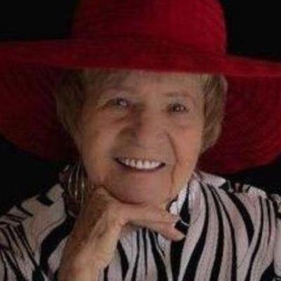 Betty J. Dobbins's Image