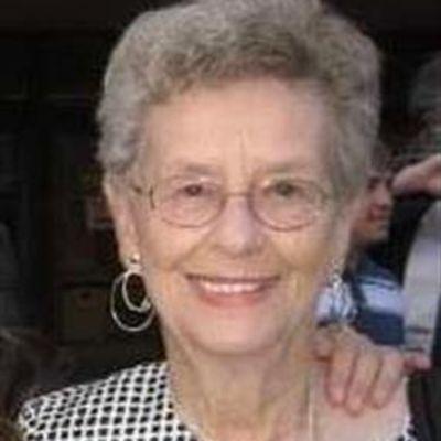 Mary Elizabeth Magee's Image