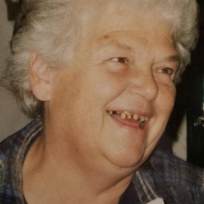 Marjorie  Henderson's Image