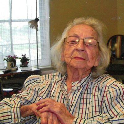 Selma Elizabeth Doree's Image