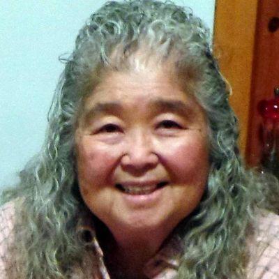 """Judith Ann """"Suki"""" Tsukamoto's Image"""