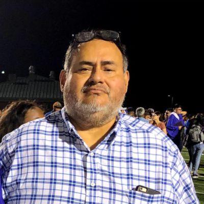 Robert  Hernandez's Image