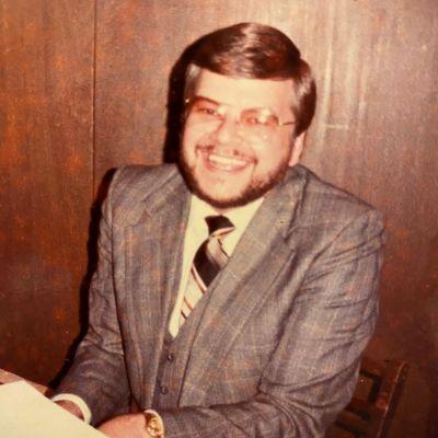 Royce Edwin Read, Jr.'s Image
