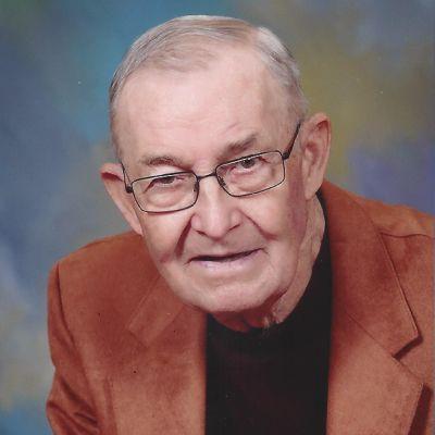"""Howard """"Melvin"""" Truitt's Image"""