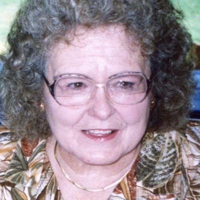 Gladys E. Martin's Image