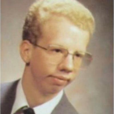 """John """"Randy"""" R. Lobsiger's Image"""