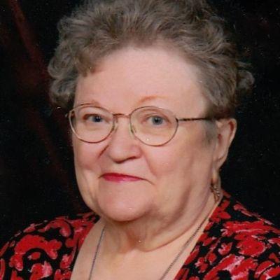 Josephine  Walmer's Image