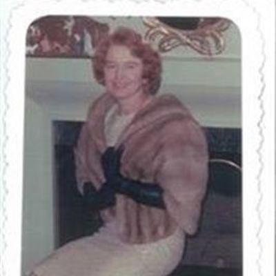 Irene Baughman Ferguson's Image