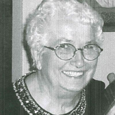 Evelyn M. Tetzlaff's Image