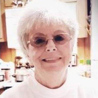 Frances D.  Goodwin's Image
