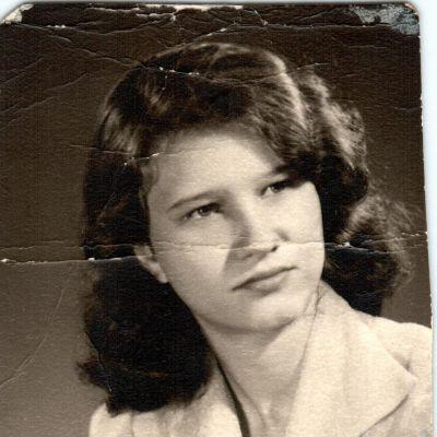 Emma Elizabeth (Betty) Chambliss's Image
