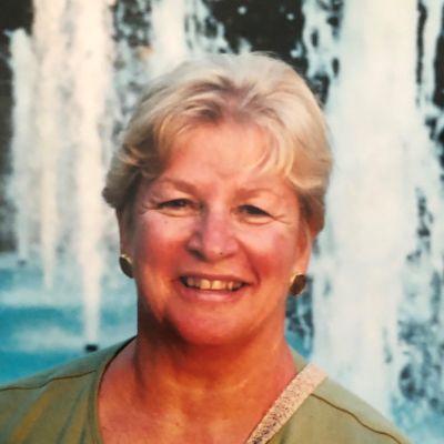 Pamela A Hudson's Image