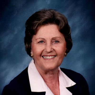 Shirley Ann (Perry) Farrington's Image