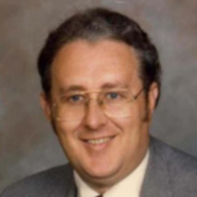 Robert W. Brock's Image
