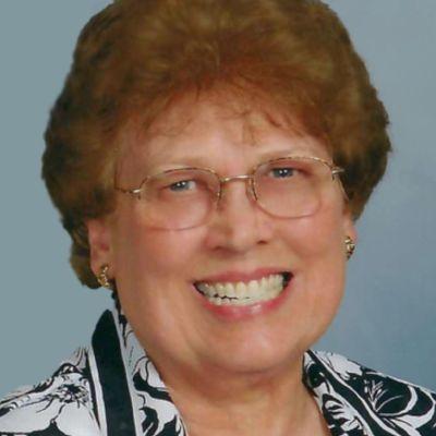 Nancy Sue Inman (Cross)'s Image