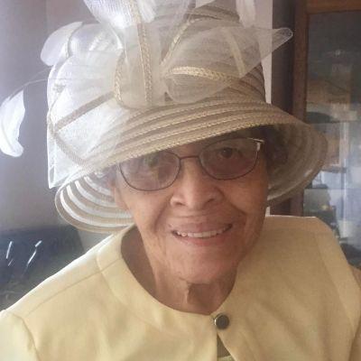 Rev. Ruth Lomax Cosby's Image