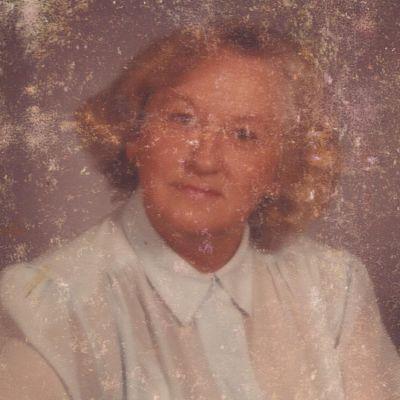 Darlene M.  Becraft's Image