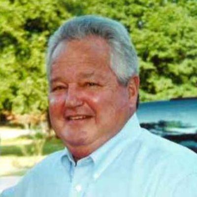 """Jerry Preston Williams, Sr. """"Pops""""'s Image"""