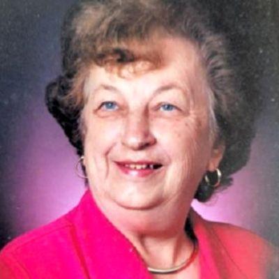Betty Jane Hackley  Baldwin Hitt's Image