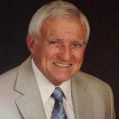 Burt Allen Ussery, III's Image