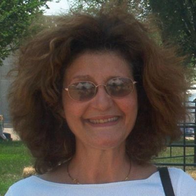 Efstathia  Barlas Kuhn's Image