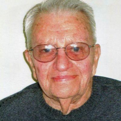 Robert A. Fahy's Image