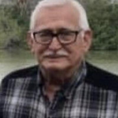 Adolph Weldon Bannert, Jr.'s Image