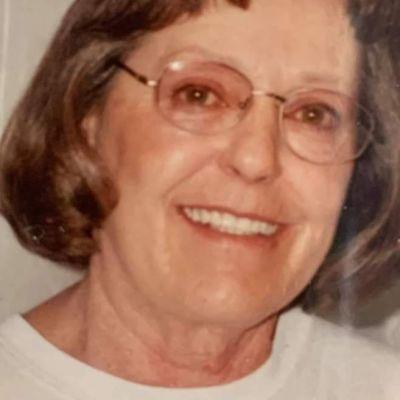 Nancy Ann Jackson's Image