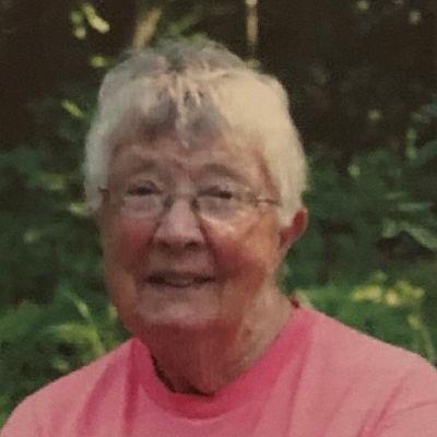 Muriel Bertha (Prescott) Ford's Image