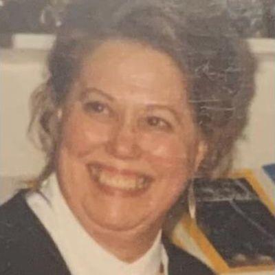Catherine June Jarrett's Image