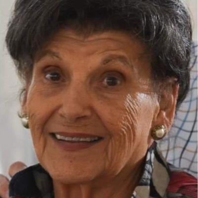 Cecilia Rose (Weinberg) Nahmias's Image