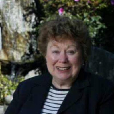 Karin Louise Larson's Image