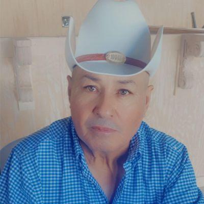 Agustin  Gonzalez Orozco's Image