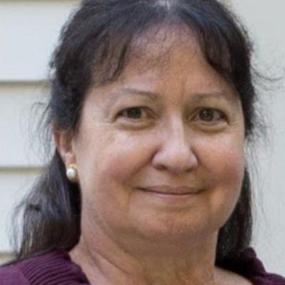 Susan  Klopfenstein's Image