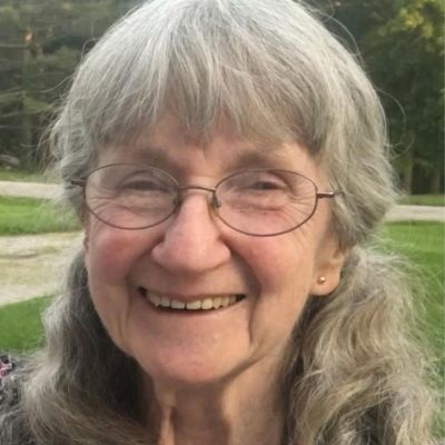 Peggy J.  Purtlebaugh's Image