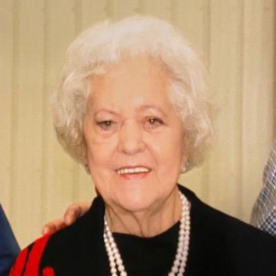 Bobbie Joyce Freeman's Image