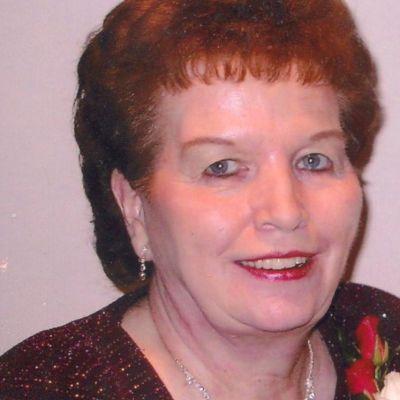 Corrine Jean (Prestegard) Miller's Image