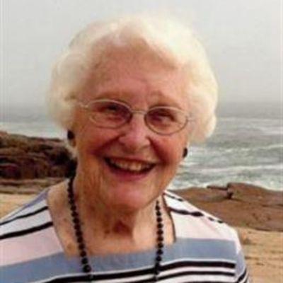 Louise Hammond Bailey's Image