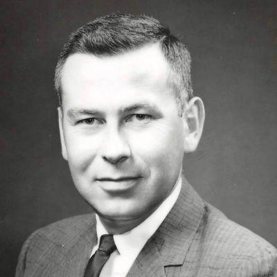 Herbert Arthur Paul's Image